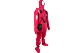 SOLAS INSULATED IMMERSION SUIT XL