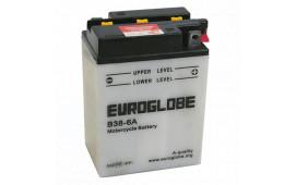 B38-6A  MC-Batteri*