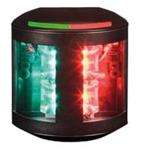 Lanterna Aqua Signal 43 LED Kombi Svart
