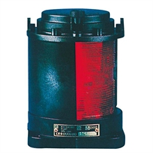 Lanterna Aqua Signal 55 BB Svart 24V