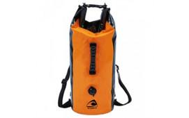 Drybag, grabbag, O'Wave 30L med ventil, orange