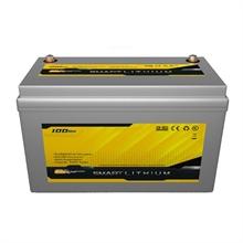 SUNBEAMsystem Smart LITHIUM batteri 100Ah