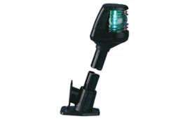 Lanterna, Aqua 20 kombi 190mm vit OEM