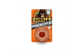 Gorilla dubbelhäftande tape