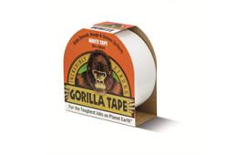 Gorilla tape 10m (48mm bred) Vit