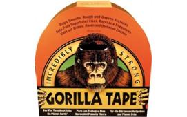Gorilla tape 9m (25mm bred) Svart