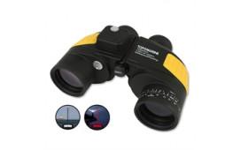Kikare 7x50, kompass, autofokus, vattentät