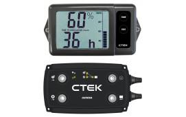CTEK 20 A OFF GRID SYSTEM