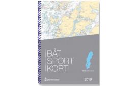 Båtsportkort Västkusten N Svinesund-Måseskär 2021
