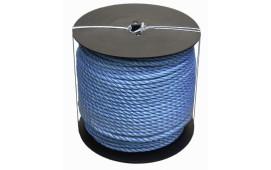 3-sl PP-Splitfilm - Tross 16mm blå