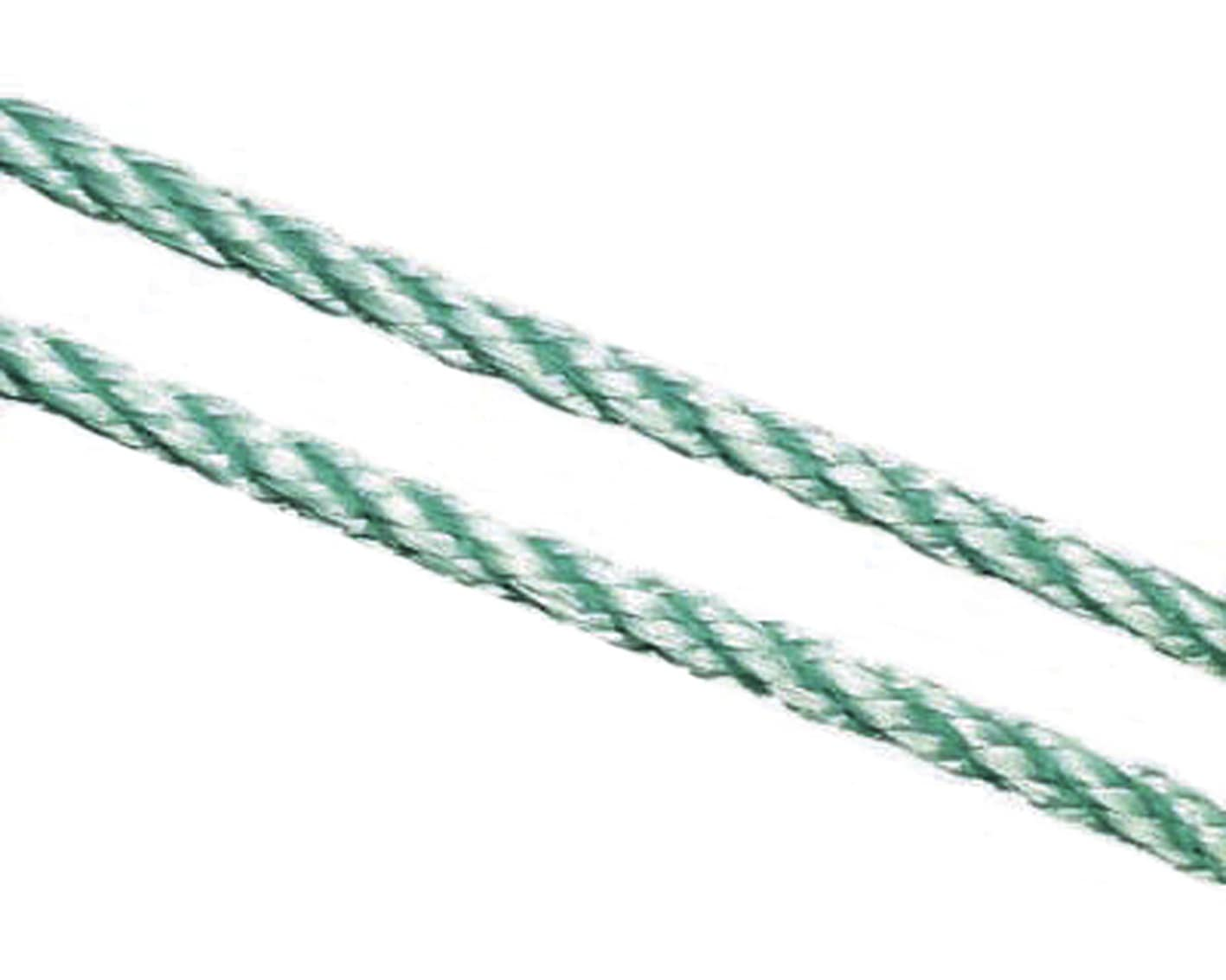 3-sl Danline - Tross 24mm grön