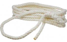 Fört. lina 3-sl Armerad Pes 6m 16mm vit/röd